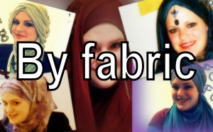 BY FABRIC